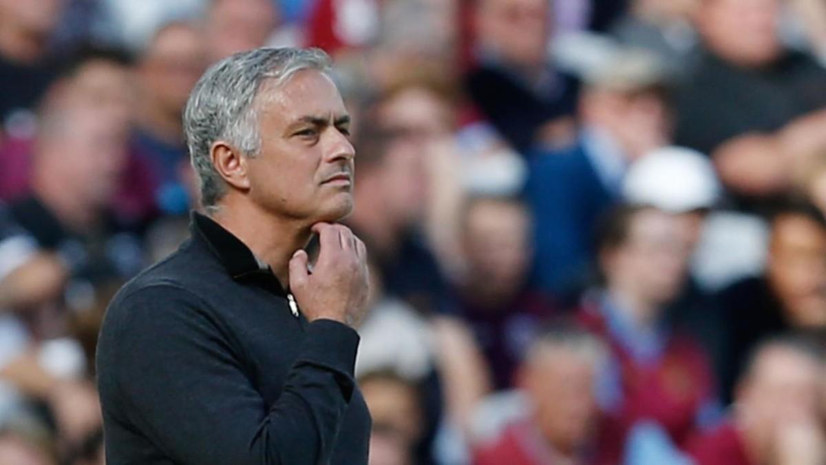 VIDEO – Mourinho come non l'avete mai visto