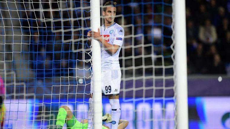 Legni colpiti, il Napoli è la squadra più sfortunata!