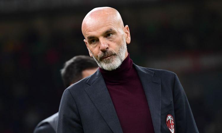 Milan |  Pioli contro il Napoli con la novità Biglia