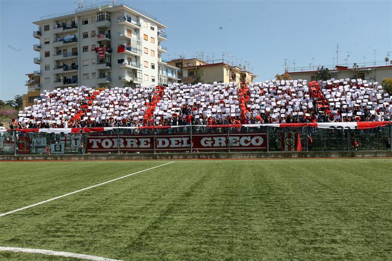 Il Campionato Nazionale Dilettanti non ripartirà: promosse Turris e Palermo