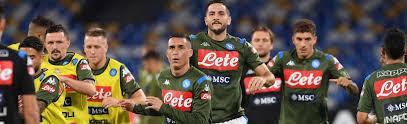 Napoli, i convocati di Ancelotti: non ci saranno Allan, Ghoulam e Manolas!