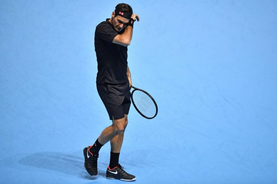 "ATP Finals 2019, Roger Federer: ""Una serata speciale, oggi h"