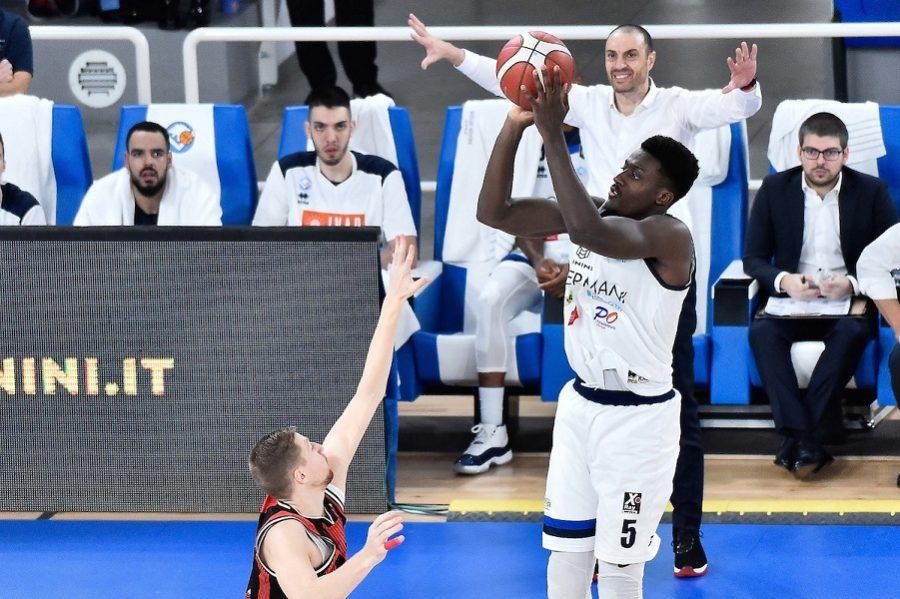 Basket, Eurocup 2019 2020: Brescia in trasferta a Lubiana e