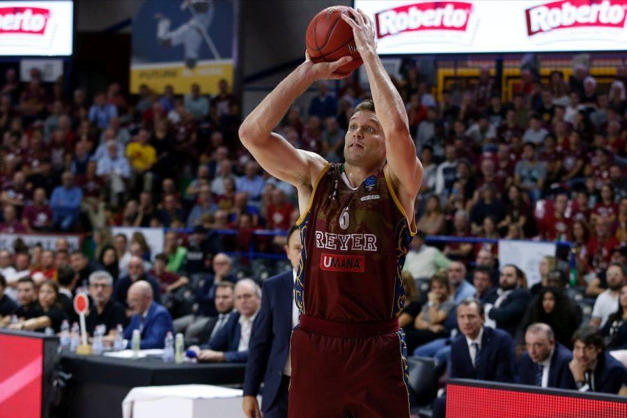 Basket, EuroCup 2019 2020: Venezia vince e conquista la qual