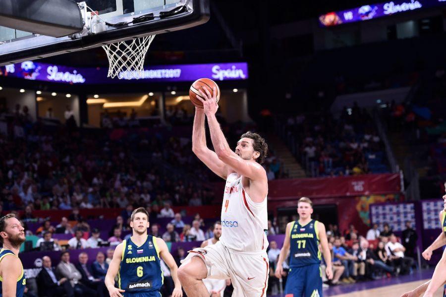 Basket, Eurolega: il Barcellona flirta con Pau Gasol