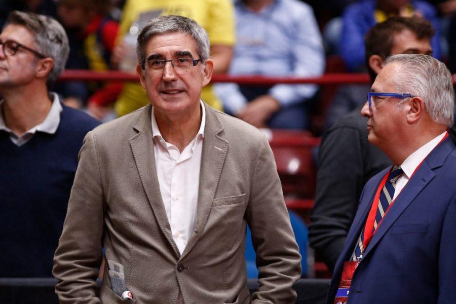 "Basket, Eurolega | le parole di Bartomeu: ""Virtus in Eurolega? Se vince l'Eurocup. Licenza fissa, forse in ..."