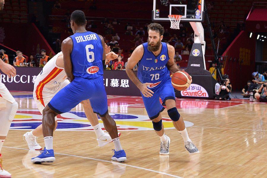 Basket, Olimpiadi 2020: le possibili avversarie dell'Italia