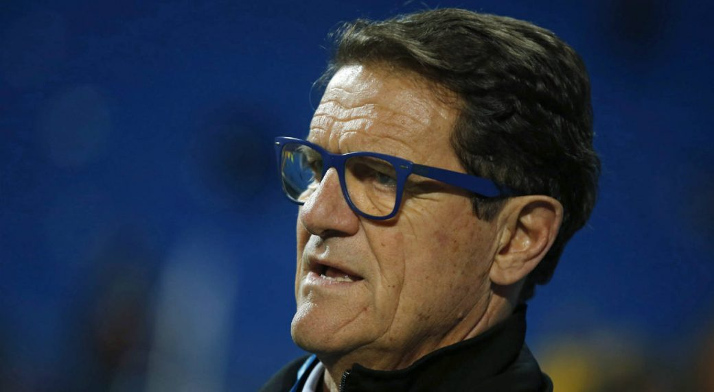 """Capello scettico sul Napoli: """"Ad Anfield servirà un miracolo"""""""