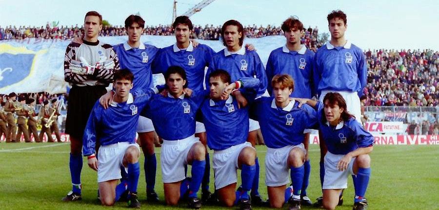 Paolo Nicolato allenatore dell'Italia Under 21 ha sbrottato perchè può contare su pochi giovani titolari nelle loro squadre.