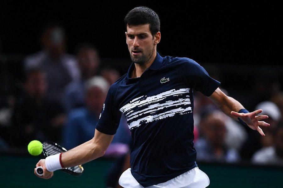 LIVE Coppa Davis 2019 in DIRETTA: quarti di finale, Krajinov