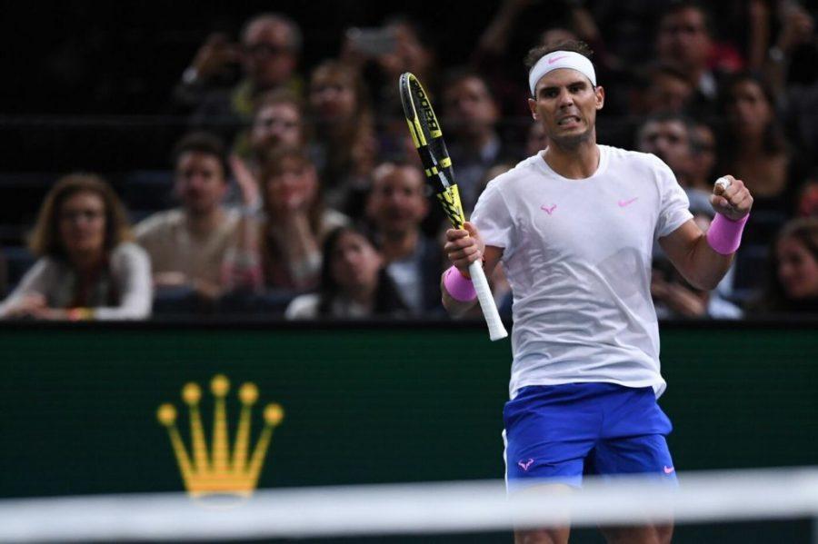 LIVE Nadal Zverev 2 6 3 4, Atp Finals 2019 in DIRETTA: manti