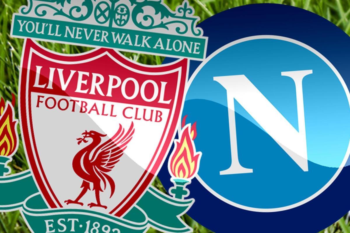 Champions League – Liverpool-Napoli: le formazioni ufficiali
