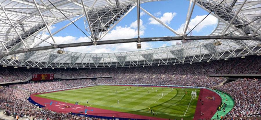 Premier League |  trovata bomba inesplosa nei pressi dello stadio |  West Ham-Arsenal a