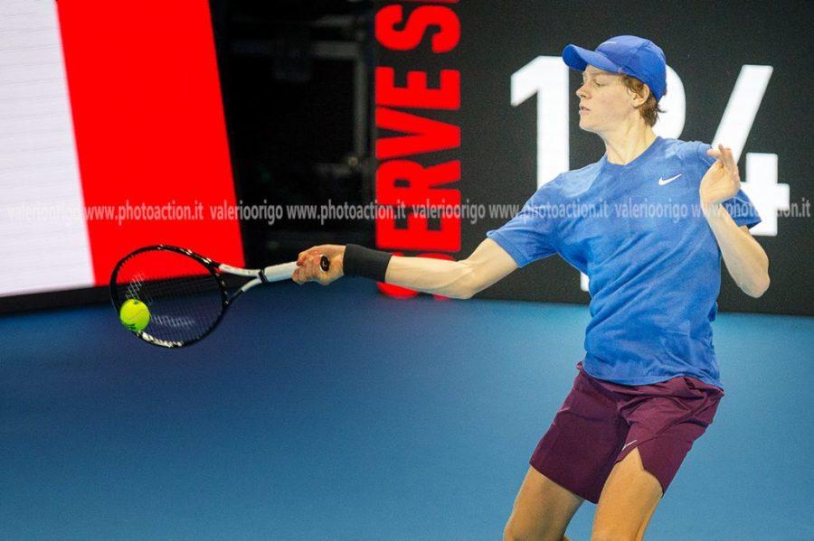 Tennis, la nuova classifica di Jannik Sinner: a ridosso dell