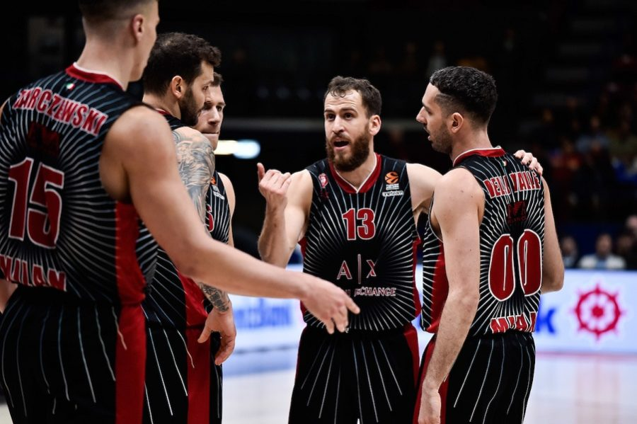 VIDEO Khimki Mosca-Olimpia Milano 87-79, Eurolega basket: highlights e sintesi della partita. Seconda ...