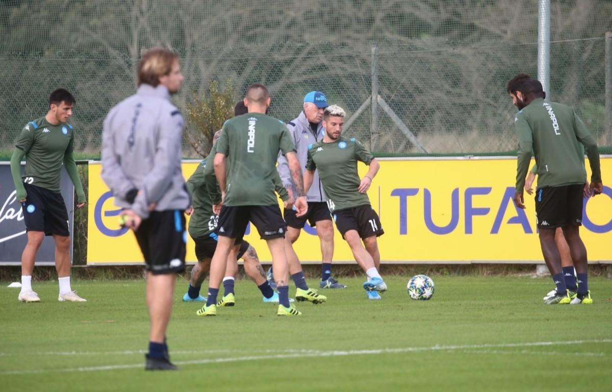 I convocati di Ancelotti per Udinese-Napoli: si rivede Leandrinho! Out Allan,  Milik e Ghoulam