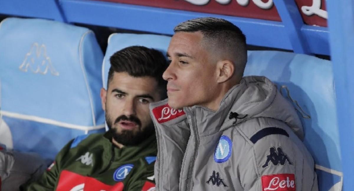 ULTIM'ORA  Sky – Udinese-Napoli, senza Callejon e Mertens!