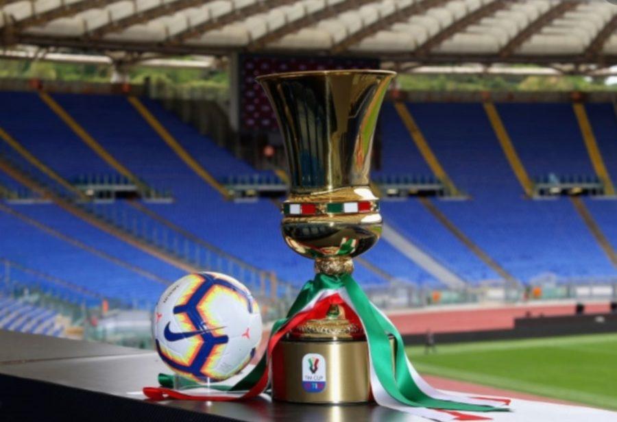 UFFICIALE – Coppa Italia, sorteggiati i campi per le gare de