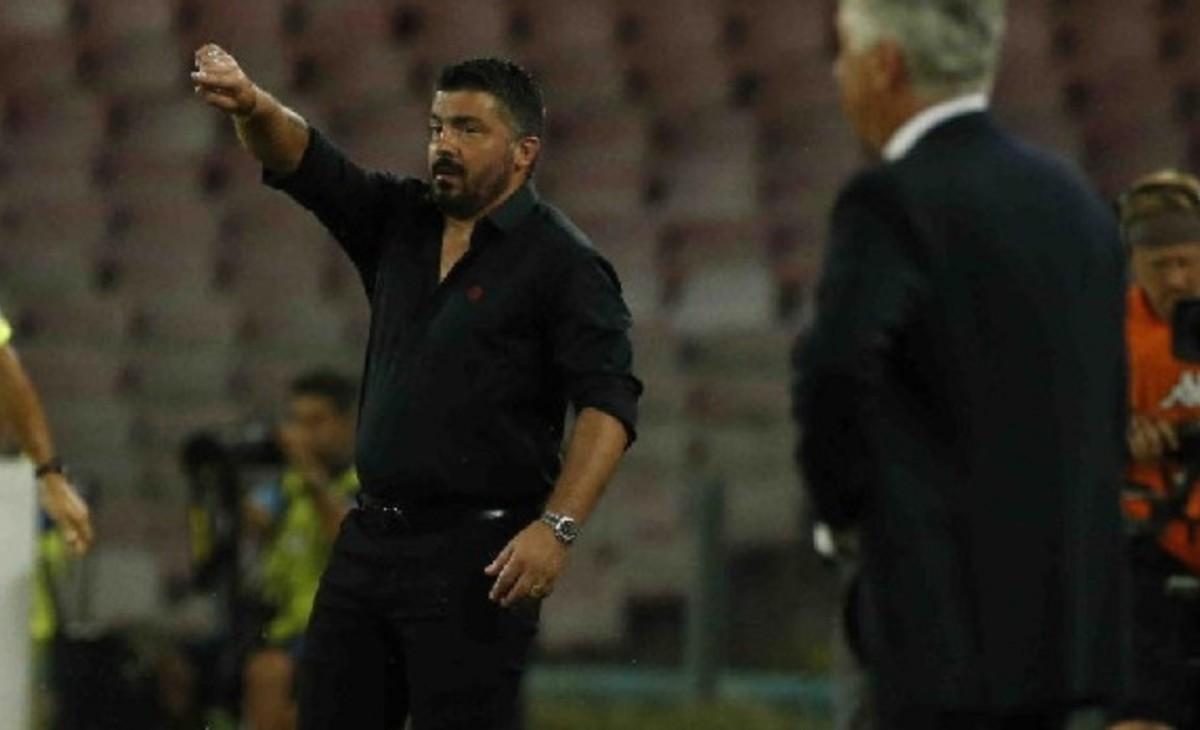 ULTIM'ORA  – Gattuso-Napoli: possibile accordo già dopo il Genk. I dettagli