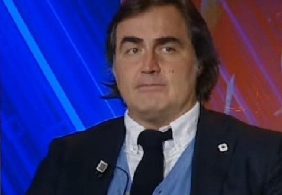 """Pardo a DAZN: """"Napoli, il problema non è solo di natura tecn"""
