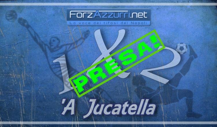 'A jucatella – Riparte la Serie A: difficili impegni per Atalanta e Lazio