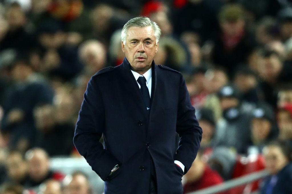 """Ciaschini: """"Ancelotti contava sul supporto di alcuni calciatori"""""""