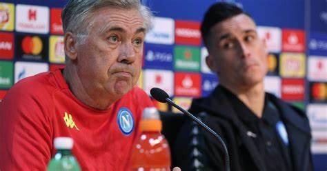 Ancelotti ha scelto chi dovrà dare la carica al Napoli