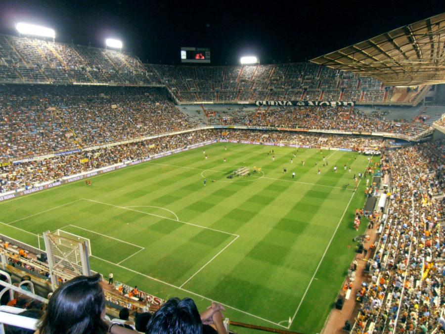 Champions League – Ecco quali potrebbero essere gli avversar