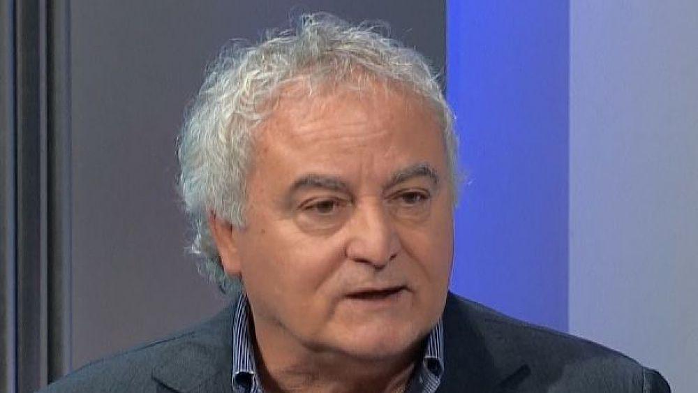 """D'Amico: """"Sarri ha rovinato il Napoli"""""""