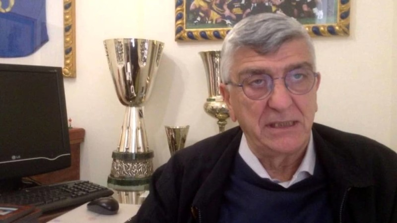 """Napoli, Fedele: """"Ancelotti aveva distrutto una squadra. Preparazione atletica da schiaffi"""""""