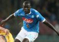 Koulibaly al PSG