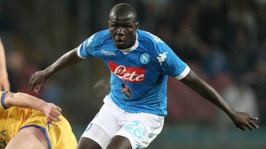 Napoli: Berard conferma Koulibaly a Parigi!