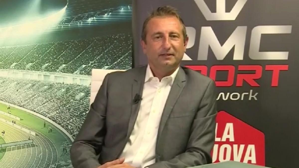 """Ceccarini: """"Il sogno resta sempre Castrovilli, il problema è la Fiorentina…"""""""