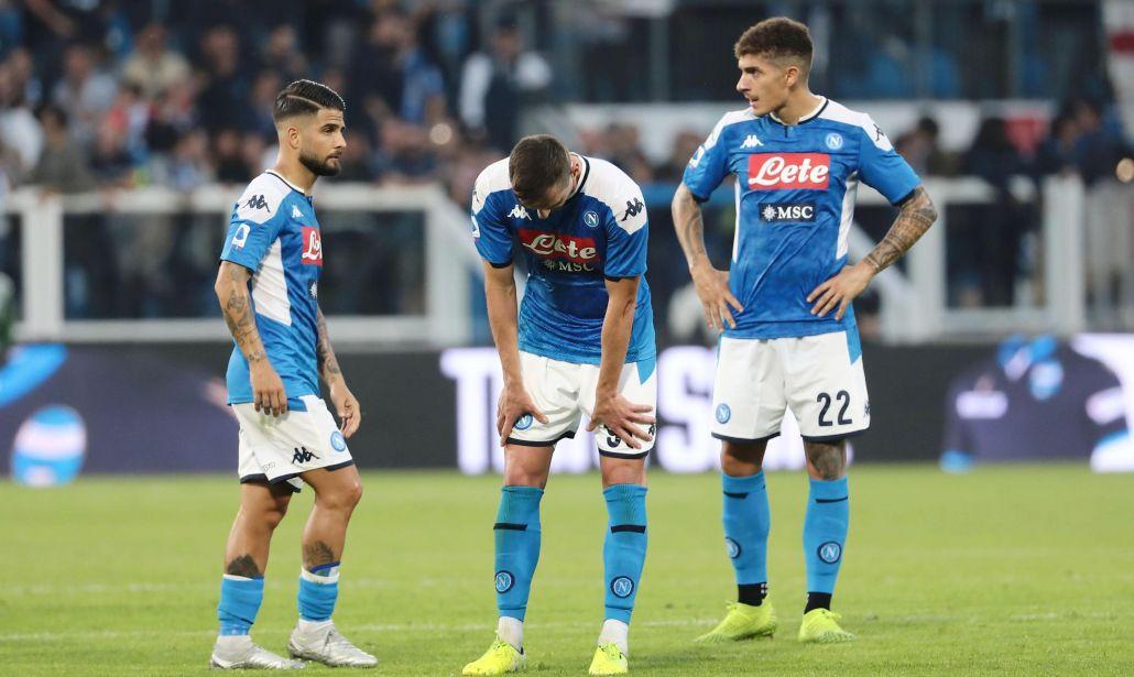 UFFICIALE – Napoli in ritiro da mercoledì: il comunicato