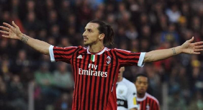 Tuttosport – Incredibile retroscena: Ibrahimovic era già del Napoli!
