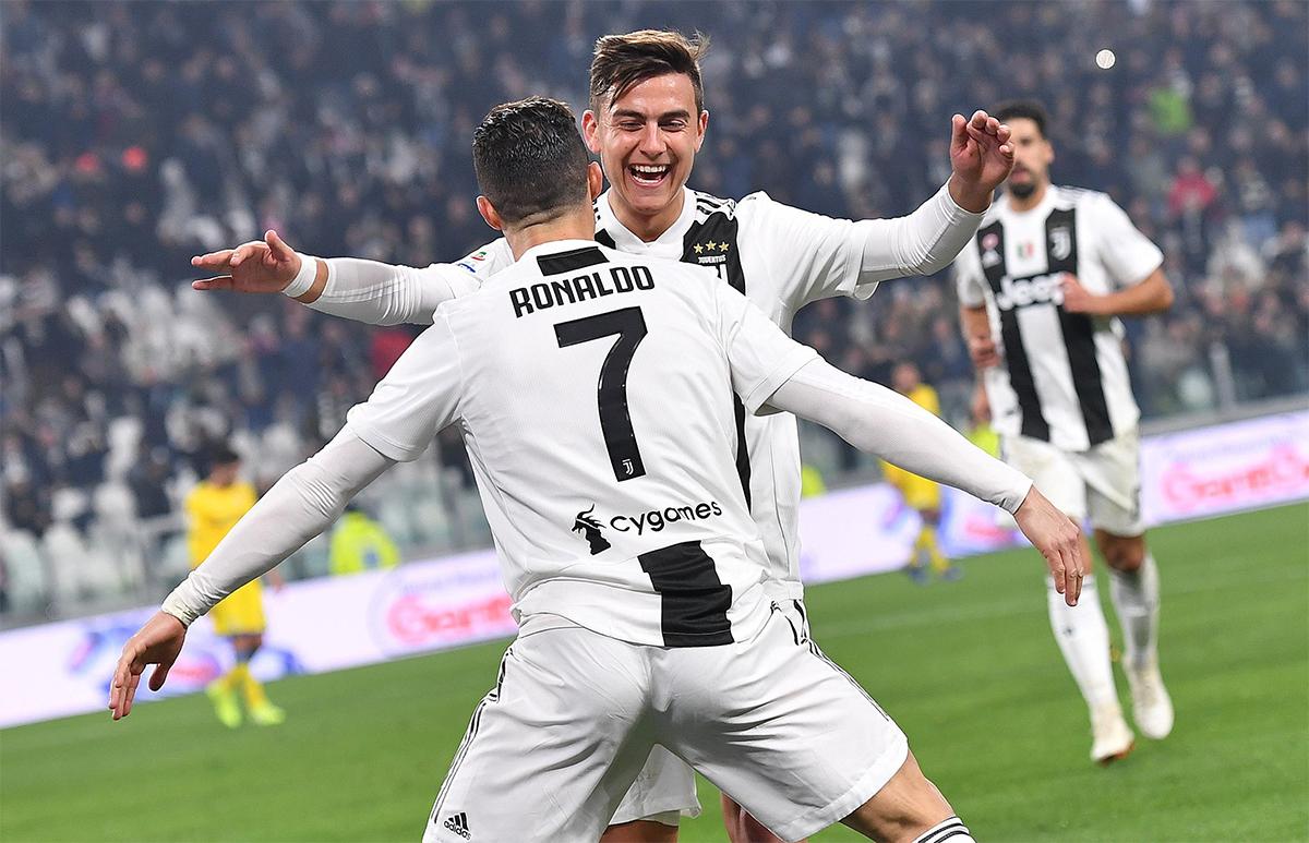Juventus – Ronaldo vorrebbe ritornare in Spagna, altri big lo seguirebbero