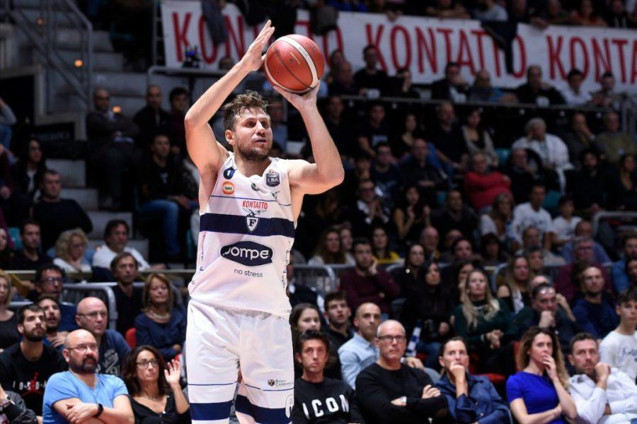 LIVE Fortitudo Bologna Trento basket, Serie A 2019 in DIRETT