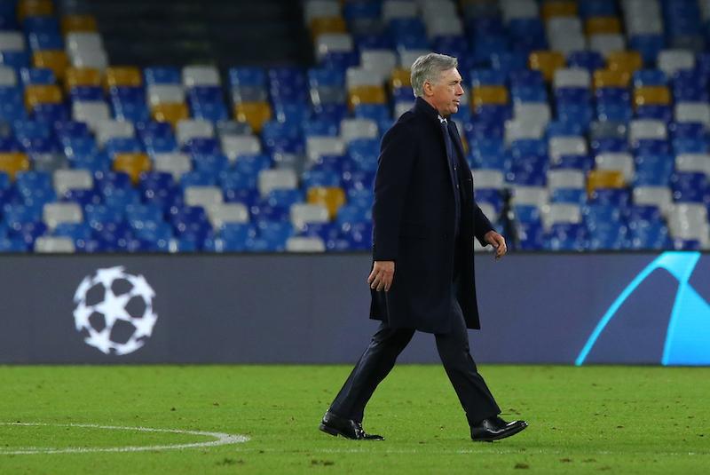 ULTIM'ORA SKY – Gli inglesi dell'Everton contattano Ancelotti