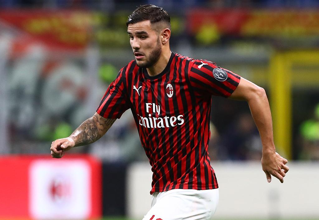 """Theo Hernandez: """"Ecco perchè ho scelto di andare al Milan e non al Napoli"""""""