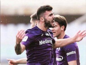 """Fiorentina, Cutrone: """"Col Napoli partita difficile ma possiamo farcela! ..."""