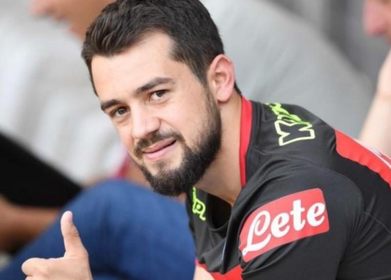 Sportitalia – Younes, il Napoli l'ha ceduto: ma lui respinge la squadra. La destinazione