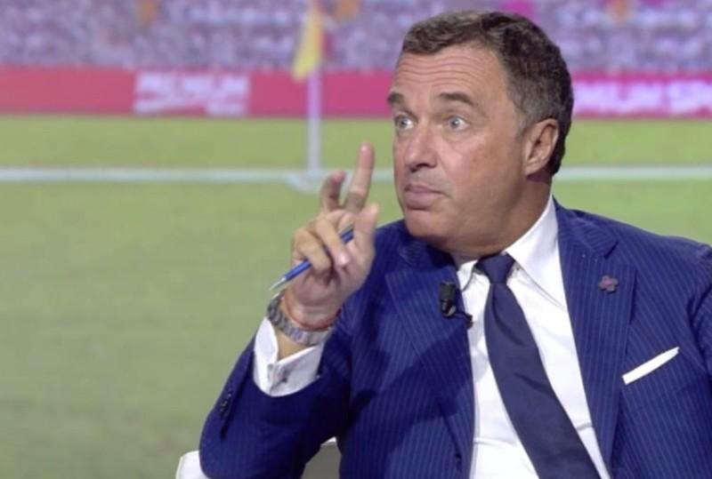 """Pistocchi polemico: """"L'Atalanta vola grazie ad un ex Juventus"""""""