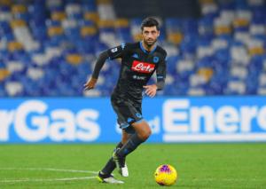 Calciomercato Napoli    offerta dal Genoa per Luperto    la risposta degli azzurri