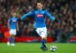Napoli, il Barcellona non molla Fabian: le ultime