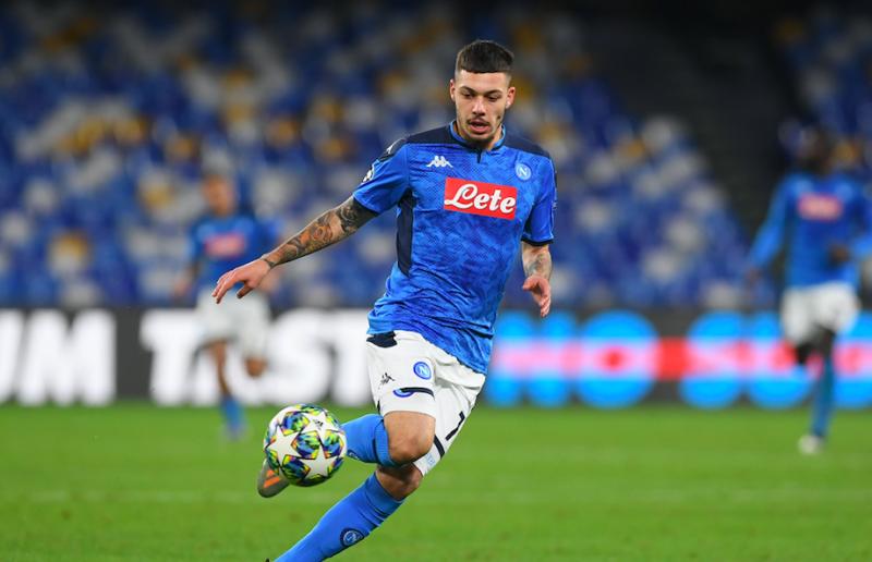 """Cremonese, Gaetano si presenta: """"Al Napoli ho fatto il mediano, ma sono un trequartista"""""""