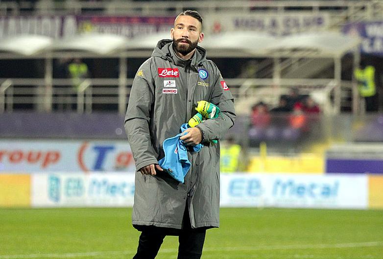 Calciomercato Napoli, ostacoli per Tonelli alla Sampdoria: le ultime