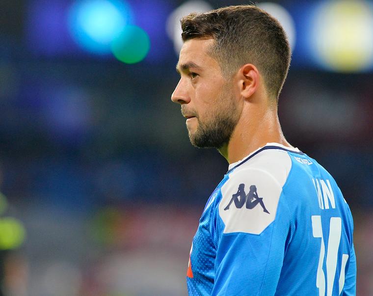 Younes verso la Sampdoria, c'è l'accordo tra i club