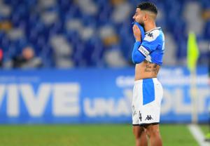 Napoli e la crisi del gol: In campionato solo 28 reti realiz