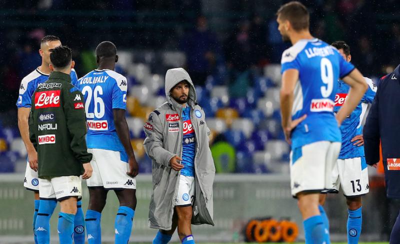 Napoli, Gattuso e la squadra insieme fino alle 4 del mattino: il racconto