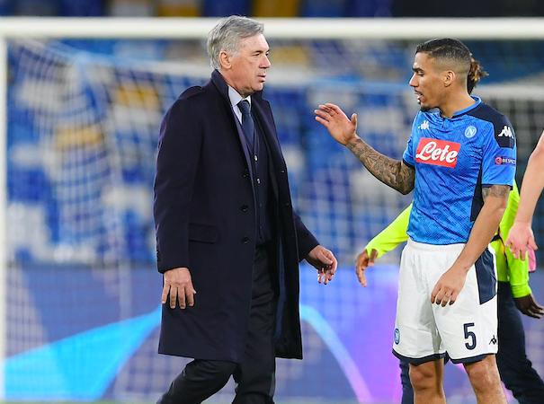 Calciomercato Napoli, Everton su Allan: lo vuole Ancelotti